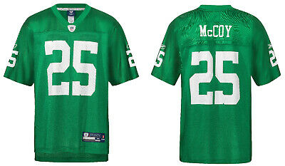 NFL Football Trikot Jersey PHILADELPHIA EAGLES LeSean McCoy 25 vintage