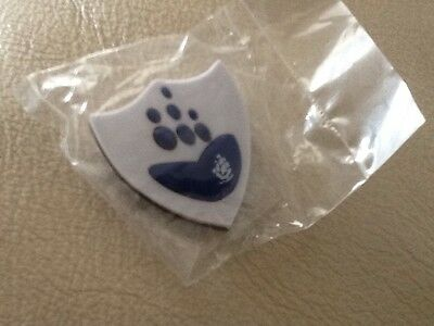 Blue Peter badge - Genuine And Official