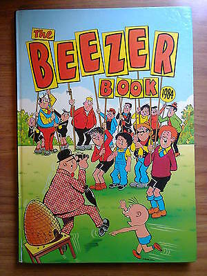 The Beezer Book 1984, kids' annual. Unclipped