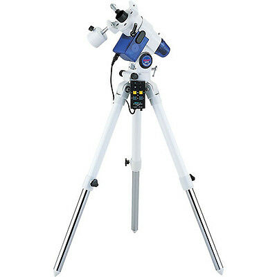 Vixen GP2 Photo Guider Tracking Mount and Tripod for Astrophotography