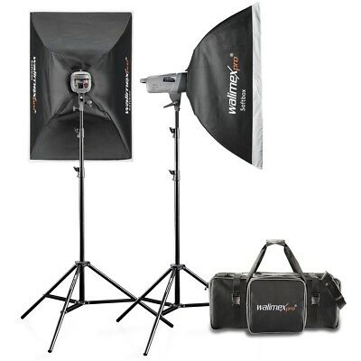 walimex pro kit studio VE 4.4 Excellence