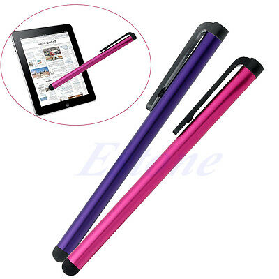100x Universal Stylus Screen Touch Pen For iPad iPhone Samsung Smartphone Tablet
