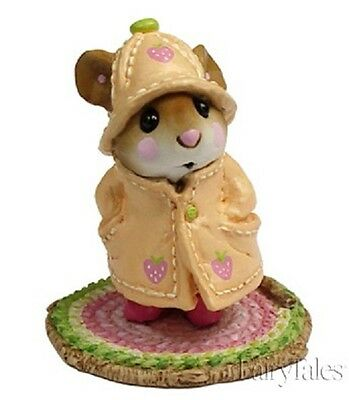 Wee Forest Folk M-180 April Shower Creamsicle