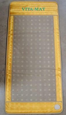 Vita-Mat Full Body Infrared Heat Therapy Mat / No Controller - 73'' x 34'' WORKS
