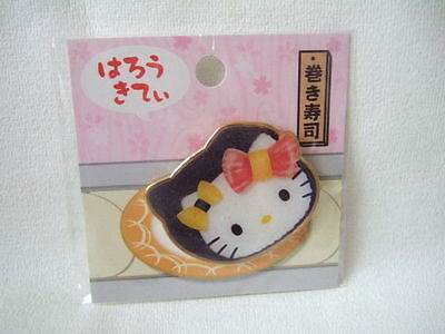 Sanrio Hello Kitty Sushi pin makisushi bow-197