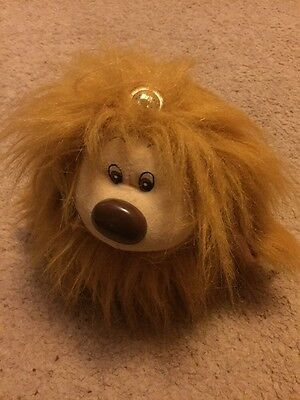 Talking Dougal The Dog Toy From The Magic Roundabout