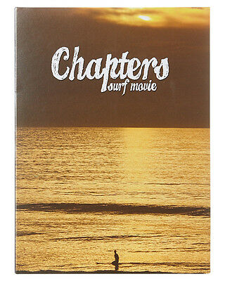 Chapters - A Surf Movie - Surf Dvd