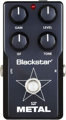 Blackstar LT Metal - Distortion