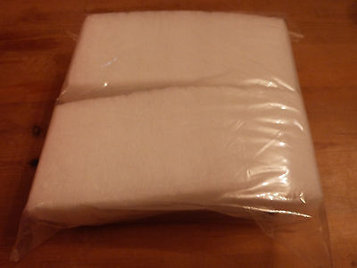 50 Compatable Replacement Polypad Filters For Juwel/bioflow 3