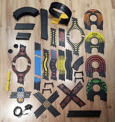 Micro Scalextric 1:64 Track - Variety of choices