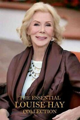 The Essential Louise Hay Collection by Louise L. Hay Paperback Book (English)