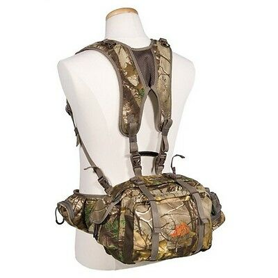 Alps Mountaineering 9410123 OutdoorZ Little Bear Pack Realtree Xtra Xtra