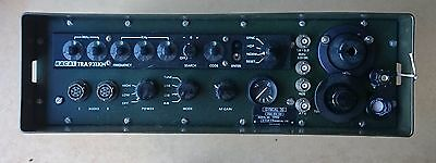 Racal Tra931Xh Syncal 30 Frequency Hopping Transceiver Boxed