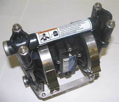 Pump Assembly HERKULES 338