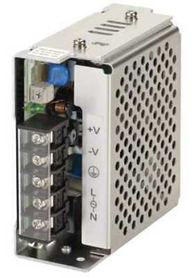 DC Power Supply, Omron, S8JX-G03512CD