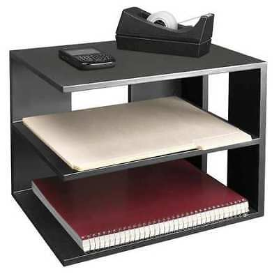 VICTOR 1120-5 Corner Shelf,Black