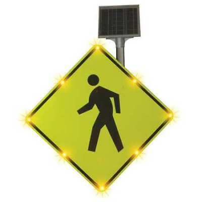 LED Traffic Sign, Tapco, 2180-00232