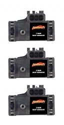 Haltech Plug and Pins Only -Suit 10 Bar Fuel and Oil Pressure Sensor