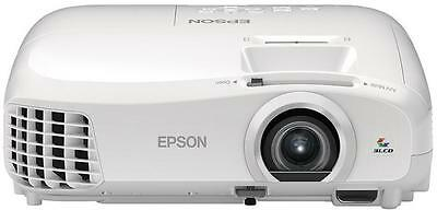 Epson EH-TW5210 Full HD Home Cinema LCD Projector 2200 Lumens 16:9 HDMI MHL