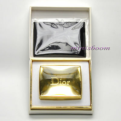 DIOR J'ADORE L'ABSOLU Solid Perfume Compact 0.14 Oz 4 g New in Box