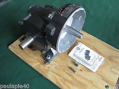 New Browning E434 Gwp Right Angle Syncrogear Reducer 26 To 1 Ratio W03-E434-N