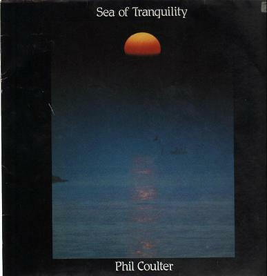 Phil Coulter Sea Of Tranquility NEAR MINT Metronome Vinyl LP