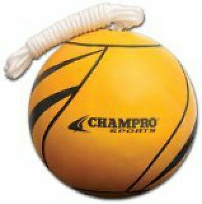 Champro Tetherball (Yellow, Official)