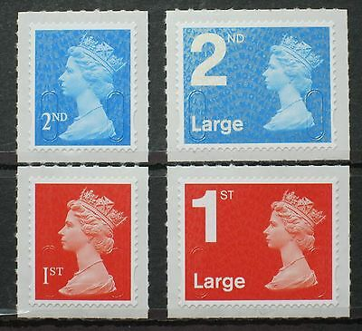 M16L 2016 SET of 1st, 1st Large, 2nd, 2nd Large NVI - Counter Sheets