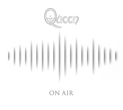 Queen : On Air CD (2016) ***NEW***