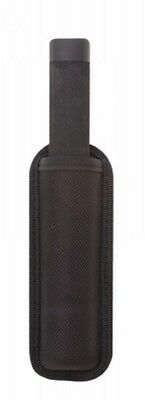 Tru-Spec 9050000 Expandable Baton Holder Black Ballistic Nylon 26""
