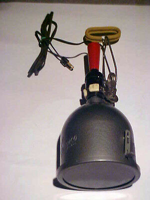 Compco Darkroom Light with Handle and Clamp