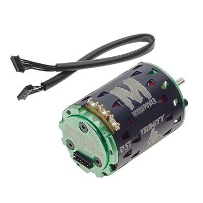 Trinity TEP1502 Monster Horsepower 17.5T Brushless Motor