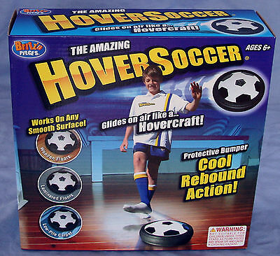 The Amazing Hover Soccer - Ages 6+ NIB