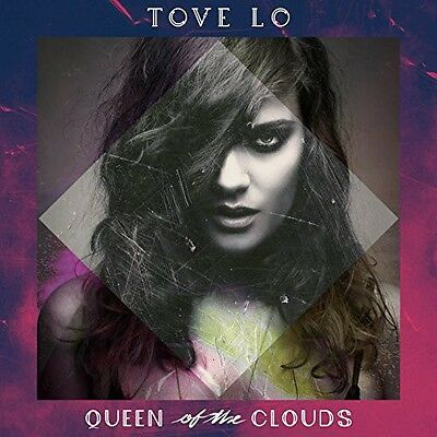 Tove Lo - Queen of the Clouds [New Vinyl] Explicit