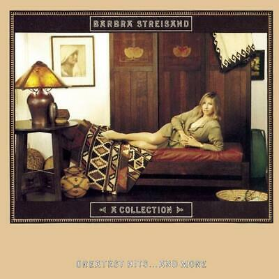 Barbra Streisand : A Collection: Greatest Hits... And More CD (1989)