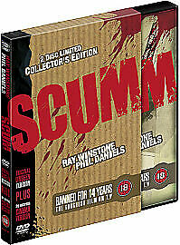 Scum (2 Disc Special Collectors Edition) DVD Incredible Value and Free Shipping!