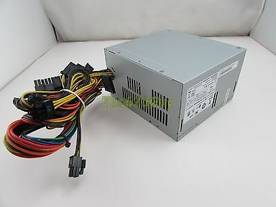 POWER MAN IP-S350T1-0 350W 350 Watts ATX Switching Power Supply ...