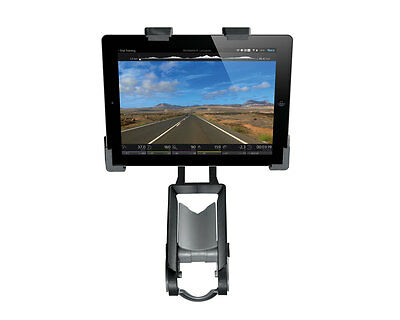 Tacx Turbo Trainer Handlebar Mount iPad or Tablet Holder