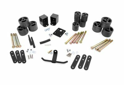 """Rough Country 2.0"""" Body Lift Kit Jeep Wrangler YJ 4WD RC610"""