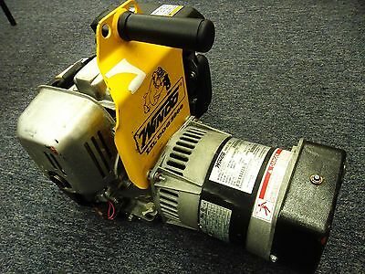 Winco LIL' Dog 3000 Portable Generator with Honda Engine! Awesome Deal!