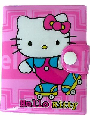 Hello Kitty Pink Wallet - Fast Delivery