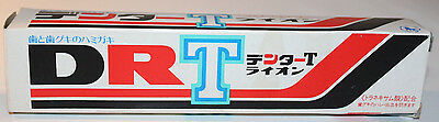 Dr T Dental Toothpaste Expired Japanese Film Movie Prop 170 gram