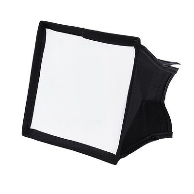 "Neewer 5.9""x6.7""/15x17cm Mini Diffusore Softbox per LED CN-160, CN-126 e CN-216"