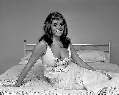 """Wendy Richard are you being served 10"""" x 8"""" Photograph no 4"""