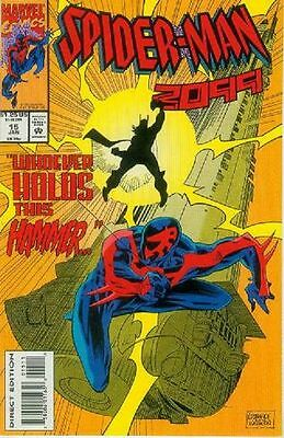 Spiderman 2099 # 15 (USA, 1994)