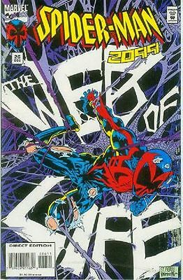 Spiderman 2099 # 26 (USA, 1994)
