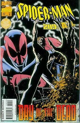 Spiderman 2099 # 32 (USA, 1995)
