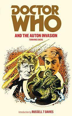 Doctor Who and the Auton Invasion, Terrance Dicks   Paperback Book   97818499019