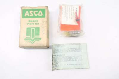 Asco 100-424 Red-hat Solenoid Valve Spare Part Kit