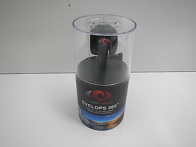 Can Am Maverick X3 Cyclops Gear CG360 360 VR 4K HD Panoramic Camera #9700020090